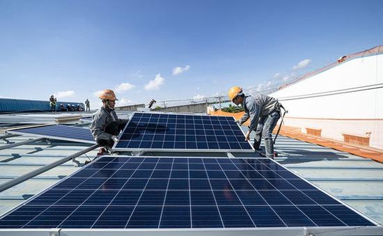 Kiểm soát môi trường từ các dự án năng lượng tái tạo
