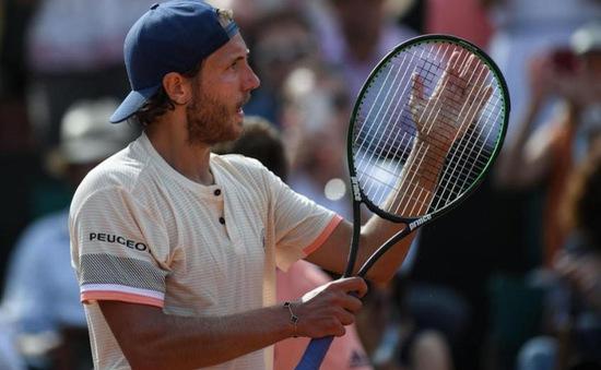 Lucas Pouille sẽ không thể tham dự ATP Cup 2020