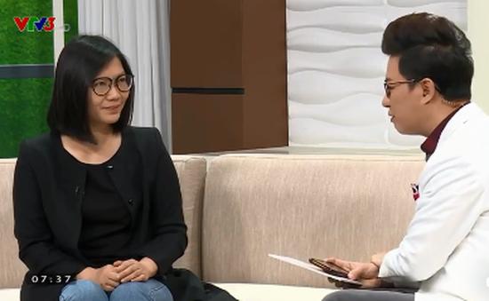 """Nhà báo Nhật Hoa: """"Các bậc cha mẹ có động lực rất lớn đó là mang đến hạnh phúc cho con của mình"""""""