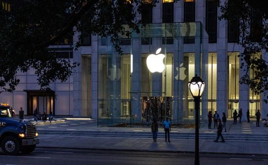 Mỹ, Trung Quốc chiếm 9/10 công ty có giá trị vốn hóa lớn nhất thế giới