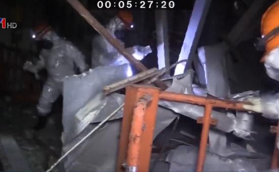 Nhật Bản điều chỉnh lộ trình làm sạch nhà máy Fukushima