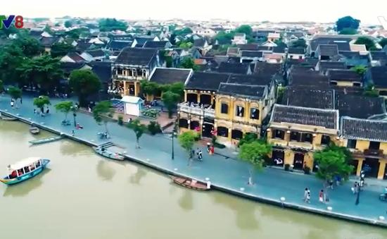Du lịch Quảng Nam tăng trưởng ấn tượng năm 2019