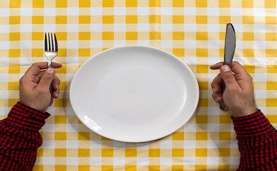 Nhịn ăn đều đặn có thể giúp ích cho sức khỏe