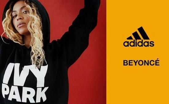 Adidas kết hợp ca sĩ Beyonce ra mắt bộ sưu tập vào đầu năm 2020