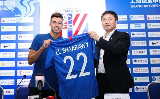 Giải VĐQG Trung Quốc ra hạn mức về lương cầu thủ