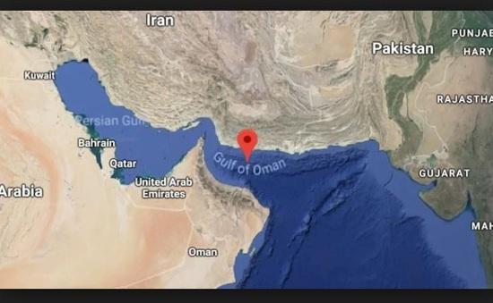 Nga, Trung Quốc và Iran tập trận hải quân chung