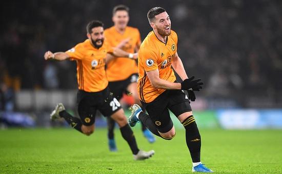 Hạ Man City, sao Wolves gửi tối hậu thư cho Liverpool