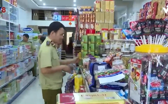 Quảng Nam: Siết chặt quản lý hàng hóa phục vụ Tết