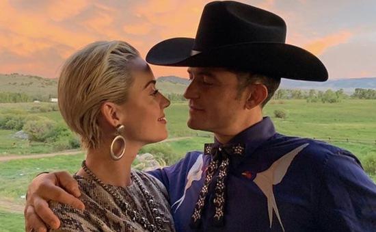 Có quá nhiều ý tưởng - Lý do Orlando Bloom và Katy Perry rời ngày cưới