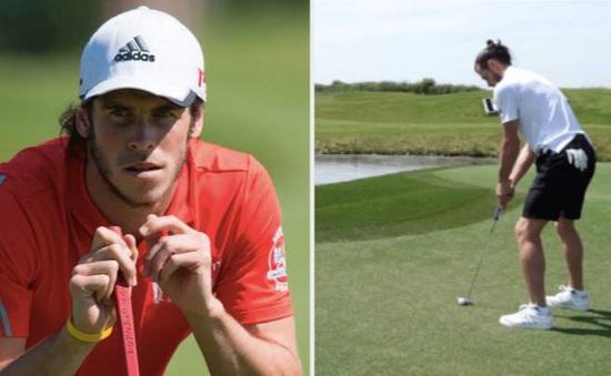 Ryan Giggs cấm Gareth Bale chơi golf trong thời gian diễn ra EURO 2020