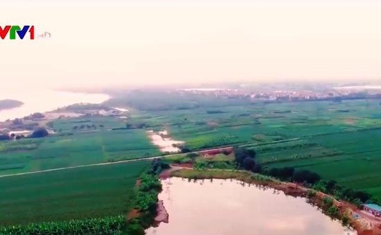 Hà Nội giảm một nửa khung giá đất so với đề xuất ban đầu