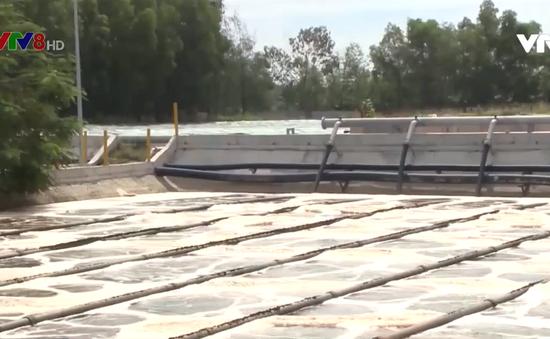 Đà Nẵng xử lý rò rỉ nước bãi rác Khánh Sơn