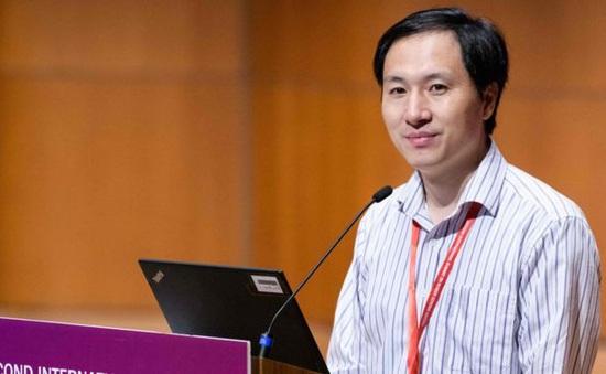 Trung Quốc kết án tù nhà khoa học chỉnh sửa gene người