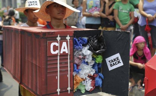 Điểm nhấn năm 2019: Đông Nam Á không trở thành bãi rác của thế giới