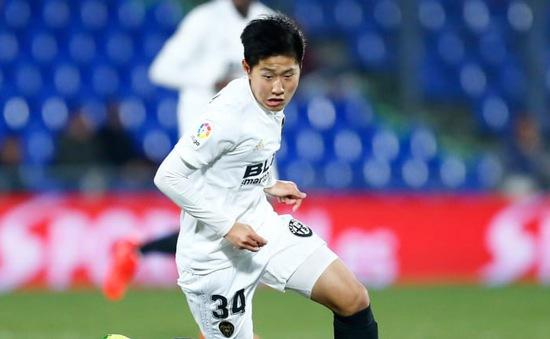 VCK U23 châu Á: U23 Hàn Quốc vắng bóng Cầu thủ trẻ xuất sắc nhất châu lục