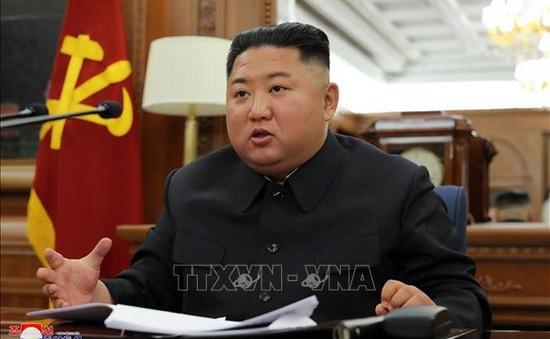 Triều Tiên chủ động đảm bảo chủ quyền, an ninh quốc gia