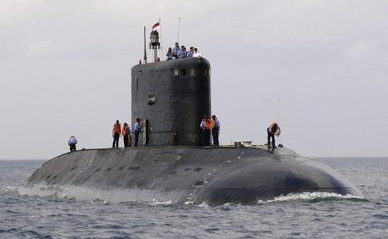 Ấn Độ trang bị 24 tàu ngầm mới