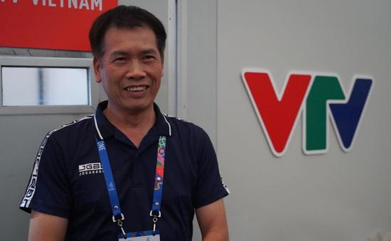 Trưởng đoàn Thể thao Việt Nam tại SEA Games 30: Các VĐV có tinh thần thép, nhiều môn vượt chỉ tiêu huy chương