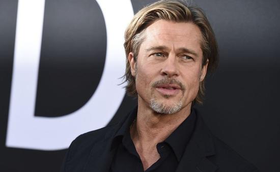 Brad Pitt: Trưởng thành hơn nhờ những lỗi lầm trong quá khứ