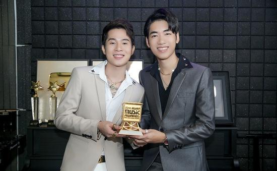 MAMA 2019: K-ICM và Jack bất ngờ nhận giải Nghệ sĩ mới xuất sắc nhất tại Việt Nam