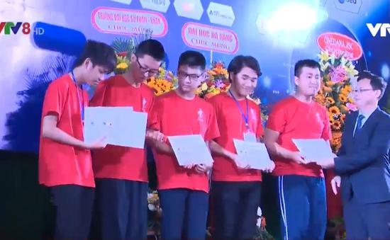 Khai mạc Kỳ thi Olympic Tin học HSSV Việt Nam lần thứ 28
