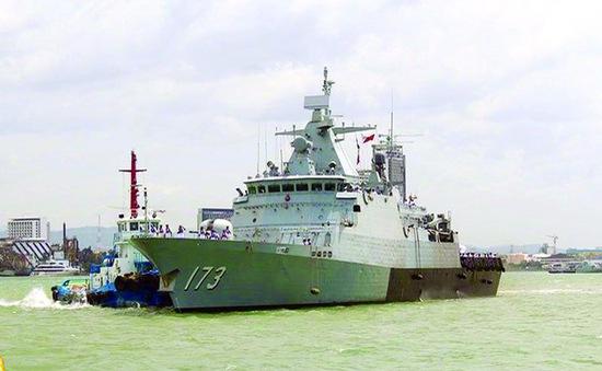 Sách Trắng Quốc phòng Malaysia: Đánh bắt cá trái phép là khủng bố