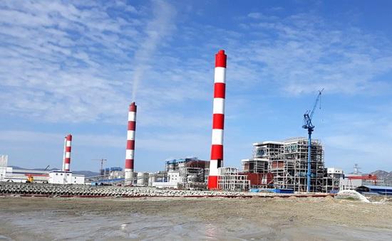 Giám sát môi trường tại nhiệt điện Vĩnh Tân