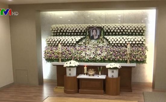 Dư luận Hàn Quốc lo lắng khi nhiều nghệ sĩ trẻ tự tử vì áp lực