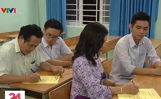 """20 thầy cô và học sinh đăng ký hiến tạng: Lan tỏa phong trào """"Cho đi là còn mãi"""""""