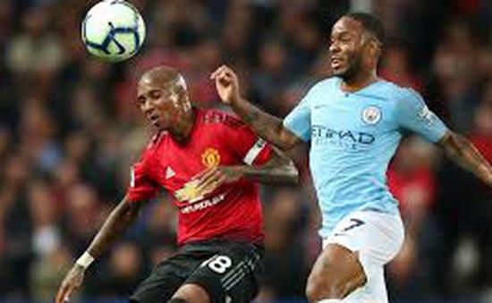 Lịch thi đấu, BXH vòng 16 Ngoại hạng Anh: Derby thành Manchester