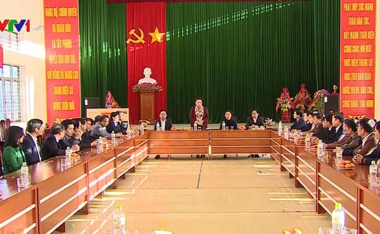 """Các hộ dân Cao Phong cần nghiên cứu phát triển mô hình """"Cây cam vườn tôi"""""""