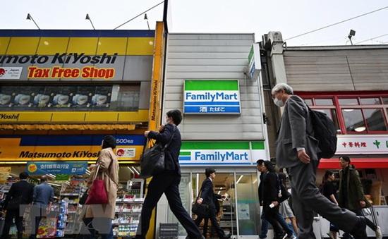 Chi tiêu tiêu dùng hộ gia đình Nhật giảm mạnh trong tháng 10