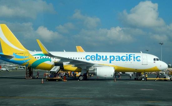 Kinh doanh gặp khó, Cebu Pacific dừng đường bay tới Siem Reap