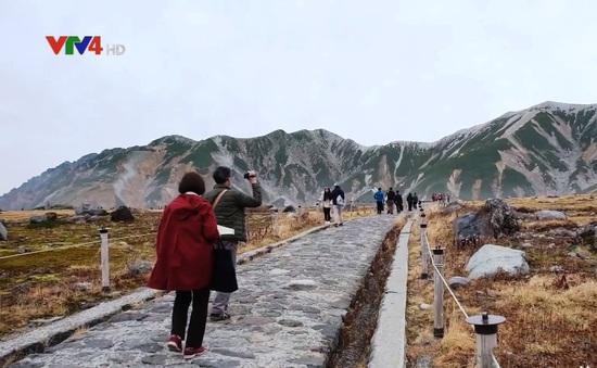Tiềm năng du lịch vùng Hokuriku (Nhật Bản) và Việt Nam
