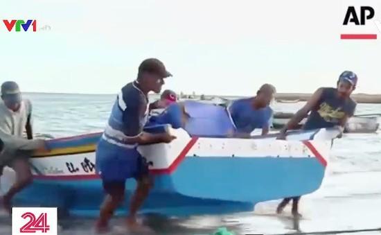 Cướp biển Venezuela - ác mộng của người dân vùng Caribe
