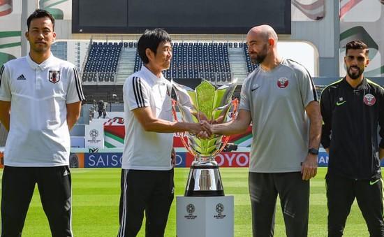 Chung kết Asian Cup 2019, Nhật Bản - Qatar: Cơ hội cho các Samurai (21h00 hôm nay trên VTV5, VTV6 và ứng dụng VTV Sports)