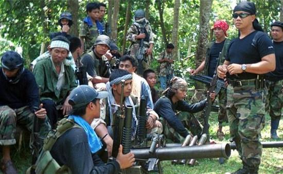 Philippines mở cuộc chiến toàn diện, truy quét phiến quân Abu Sayyaf