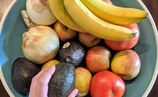 10 thực phẩm chớ để trong tủ đá