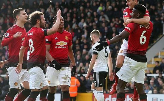 Không phải 3 bàn cách biệt trước Fulham, đây mới là điều HLV Solskjaer hài lòng nhất về Man Utd!