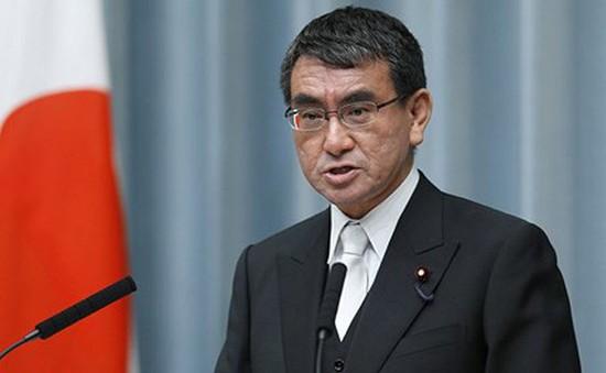 Philippines, Nhật Bản củng cố quan hệ song phương