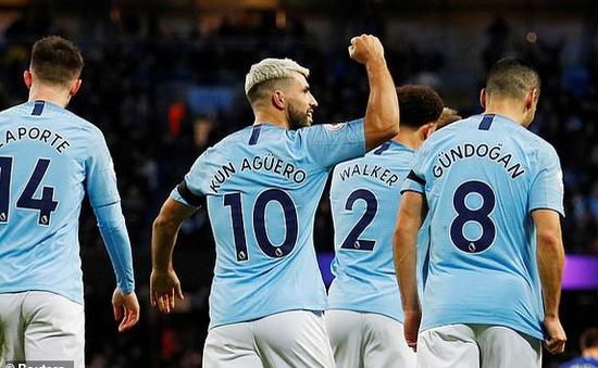 Trượt Champions League, Man Utd chỉ mong Man City vô địch FA Cup
