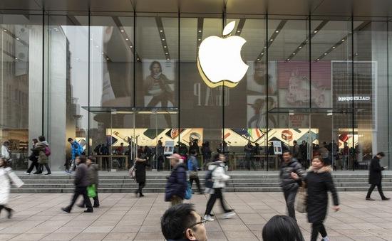 Foxconn thúc giục Apple chuyển nhà máy ra khỏi Trung Quốc đại lục