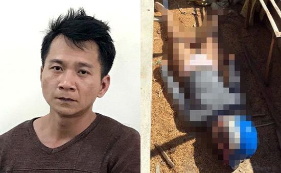 Hung thủ khai nhận giết nữ sinh mất tích khi giao gà chiều 30 Tết để cướp tài sản