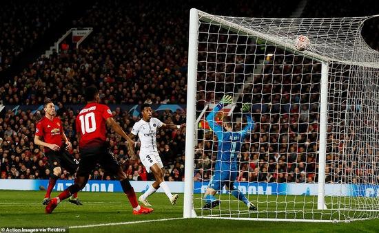 """Đây là thống kê cho thấy, Man Utd """"cay đắng"""" thế nào sau trận thua PSG"""