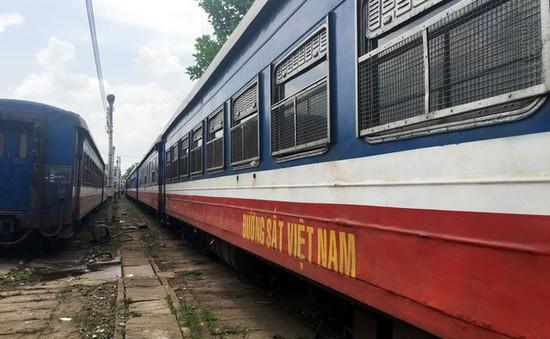 Đường sắt còn nhiều vé tàu sau Tết