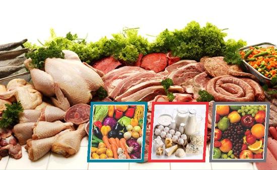 Ngăn chặn 420.000 trường hợp tử vong mỗi năm do ngộ độc thực phẩm