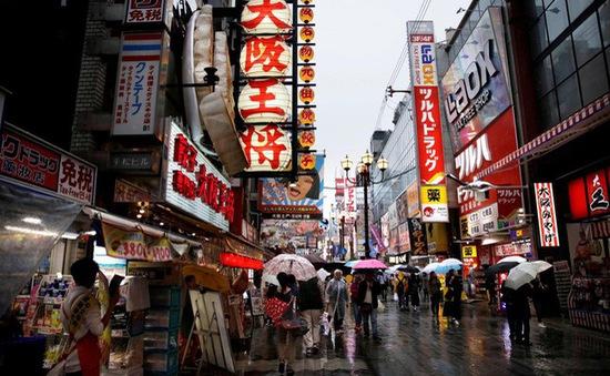 Kinh tế Nhật Bản phục hồi sau thiên tai