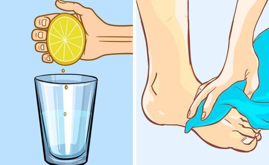 10 sản phẩm giúp loại bỏ mùi cơ thể