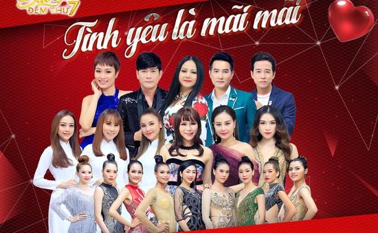 Sài Gòn đêm thứ Bảy gợi nhớ những tình khúc tuổi học trò cuối thập niên 80