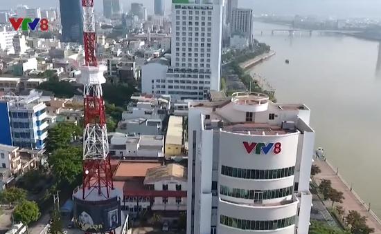 VTV Đà Nẵng kỷ niệm 42 năm ngày phát sóng đầu tiên